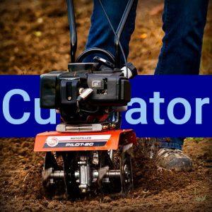 کولتیواتور باغی و کشاورزی