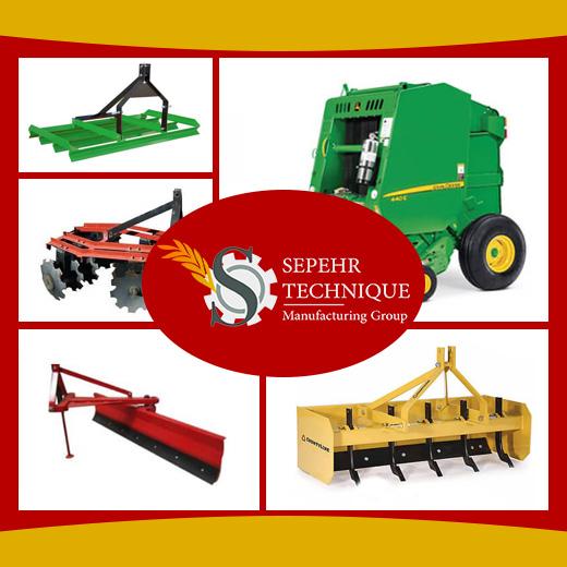 ابزار آلات و ادوات کشاورزی