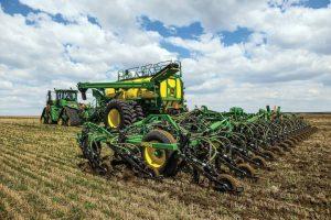 معرفی ماشن آلات کشاورزی جهان